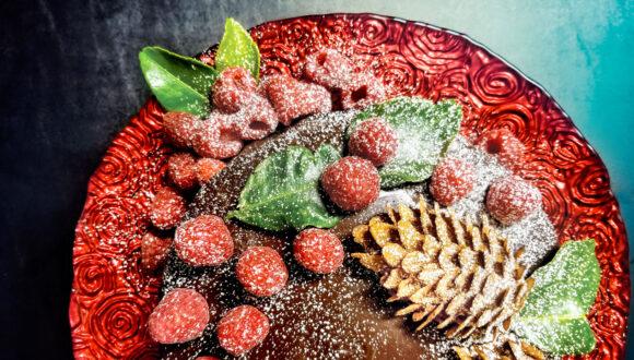 Student-Run Food Magazine Celebrates a Festival of Flavors