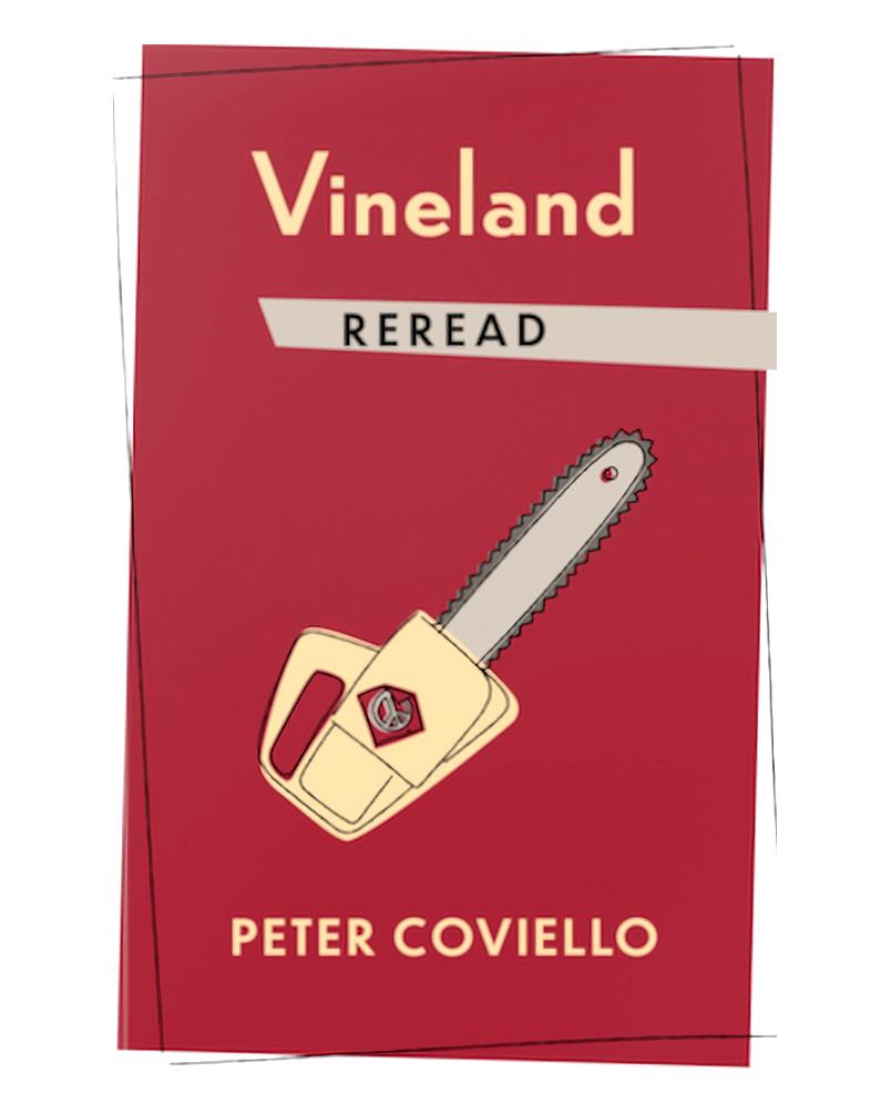 Vineland Reread