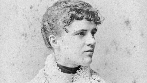 Cornell's First Female Doctoral Grad