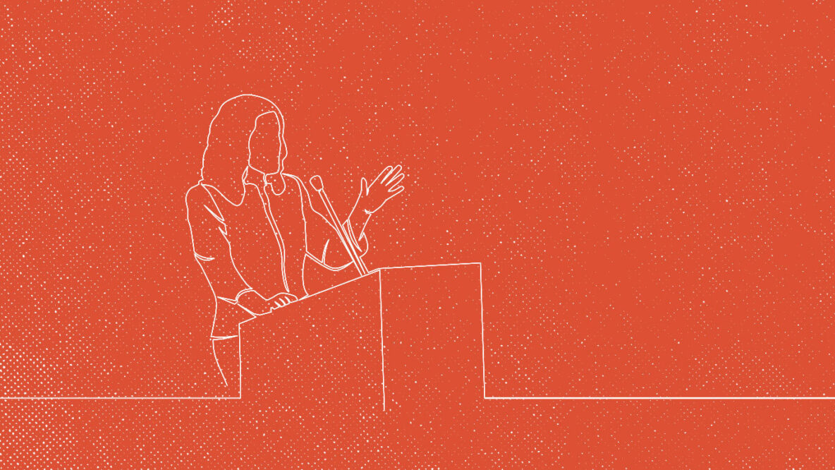 Public Speaking Tips from a Communication Prof