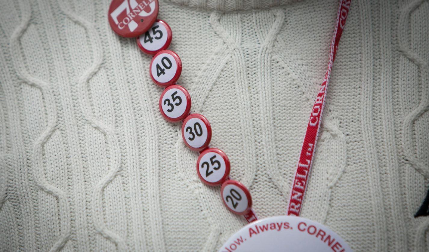 Cornell: Then Now Always