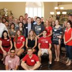 Cornell Club of Arizona Student Send-Off 2016