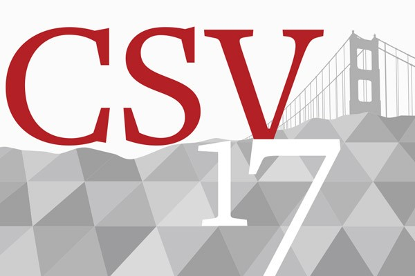 CSV17: Impact through Innovation, Cornell's premier annual event on the West Coast, is set for March 7 in San Francisco.
