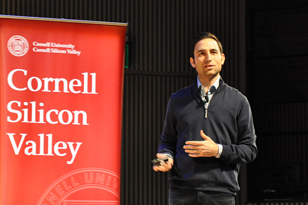 Scott Belsky '02