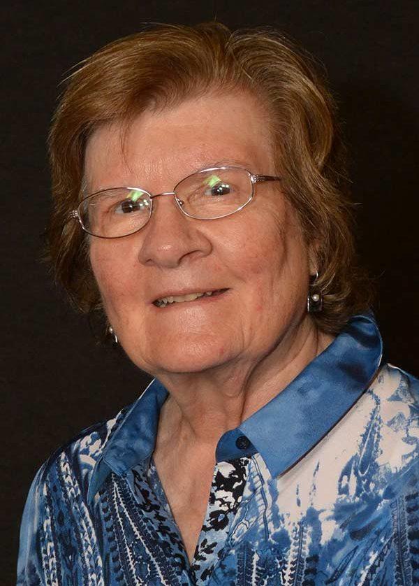 Laura Good '56