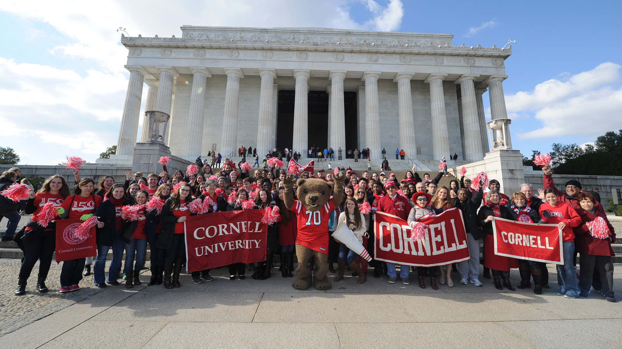 connect to your cornell community