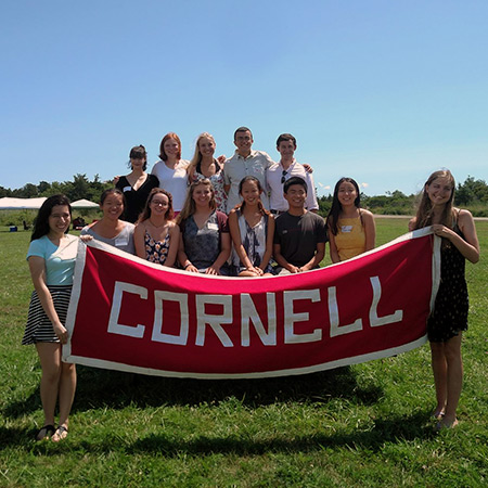Coastal Connecticut Cornell Club