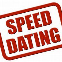 Creepypasta Speed ​​Dating