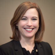 Marybeth Tarzian, Associate Vice President for Colleges and Units