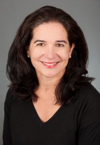 Jeanette Perez-Rossello '91, former chair of President's Council of Cornell Women