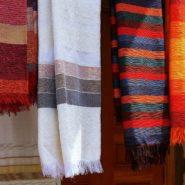 moroccan textiles