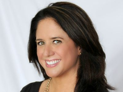 Michelle Vaeth '98, associate vice president for alumni affairs