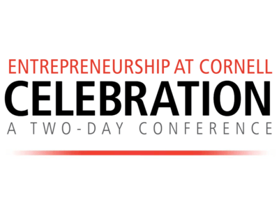 Entrepreneurship at Cornell Celebration