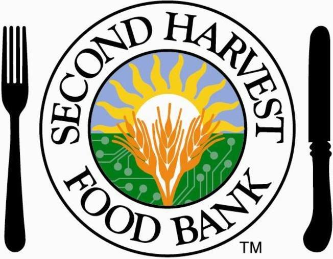 Caa Northern California Volunteer At Second Harvest Food Bank
