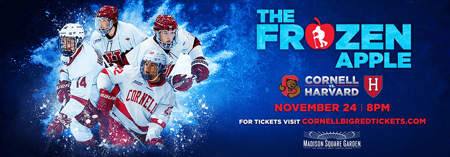 Frozen Apple Hockey 2018
