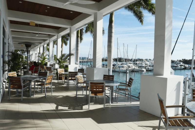 Sarasota Yacht Club >> Cornell Club Of Sarasota Manatee Celebrate Cornell Event Alumni