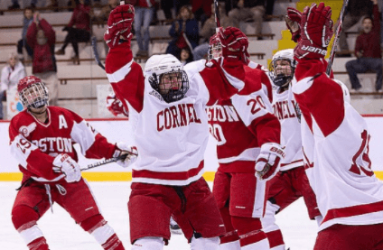 Join the Cornell Club of Northern New Jersey to cheer on the Big Red at the  Cornell – Princeton hockey game at Princeton University on Friday cfdf7cb1160