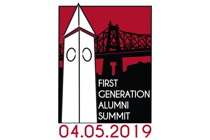 First Generation Alumni Summit