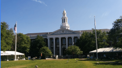 Cornell Club of Mid-America - Harvard Business School Club