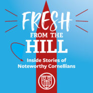 Fresh from the Hill Logo