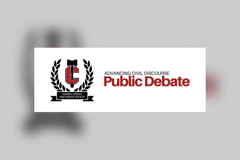 Cornell Public Debate