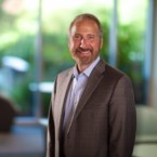 Jason Providakes PhD '85, president and CEO of MITRE