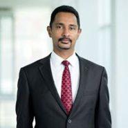 Ray Jayawardhana headshot