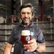 Steve Hindy - Brooklyn Brewery