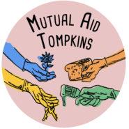 Mutual Aid Tompkins Logo