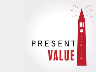 Present Value podcast
