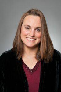 Headshot of Janis Whitlock