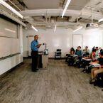 Praxis Center for Venture Development