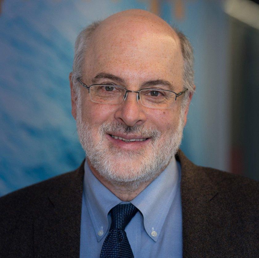 Professor Ken Birman