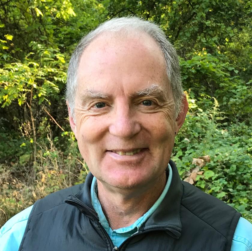 Professor Lou Derry