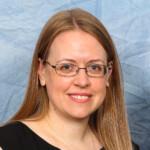Dr. A'ndrea L. Van Schoick headshot