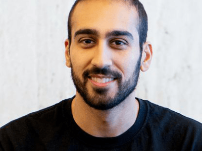 Ahmed Elsamadisi '14