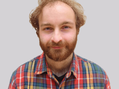 Jay Schwalbe headshot