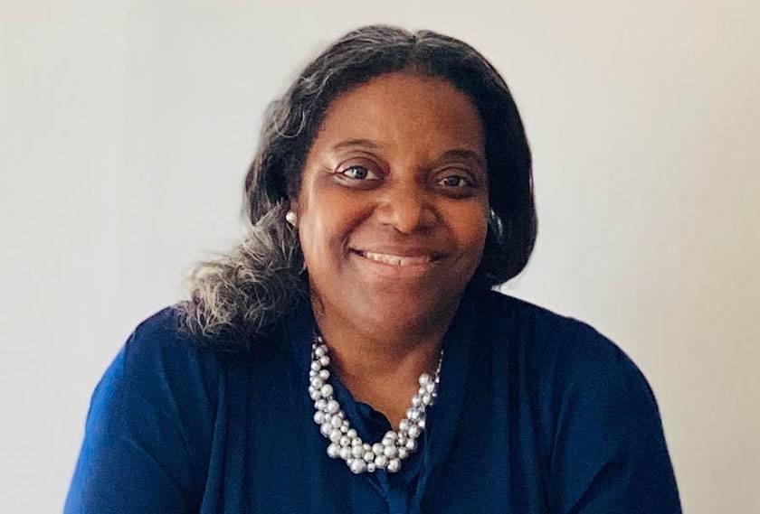 Patricia J. Grant '95