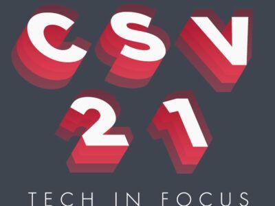 CSV21 logo