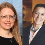 Headshots of new alumni trustees banner 2021 3