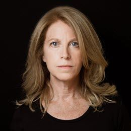 Susan Danziger Arts '86 headshot