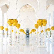 Architecture in Oman