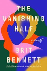 The Vanishing Half cover