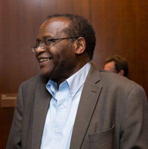 Muna Ndulo, William Nelson Cromwell Professor of International & Comparative Law; Elizabeth and Arthur Reich Director, Leo and Arvilla Berger International Legal Studies Program