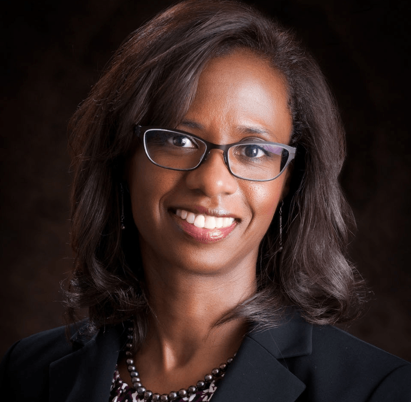 Laura A. Wilkinson MBA '85, JD '86