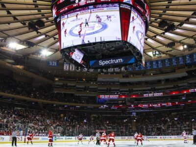 Red Hot Hockey