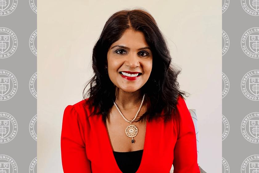 Shanty Mathew Khurana '04