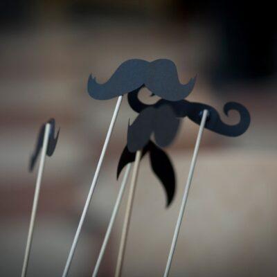 Zinck's mustaches